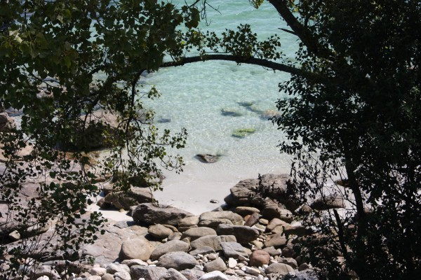Las aguas de Finisterre